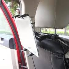 support tablette voiture entre 2 sieges support voiture tablette 12 pouces achat vente pas cher