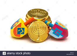 hanukkah chocolate coins chocolate gold coins with menorah embossed hanukkah gelt