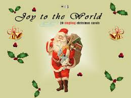 joy to the world 20 jingling christmas carols download
