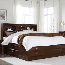 Storage Platform Bed Global Furniture Usa Linda Storage Platform Bed U0026 Reviews Wayfair Ca