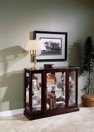 Pulaski Curio Cabinet Used Pulaski Furniture Curio Cabinet Best Choice Display Cabinet