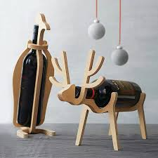 wooden pencil holder plans botellero ana pinterest bottle holders wine rack and penguins