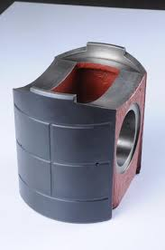 compressor spare parts manufacturer from pune