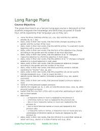 fsl 5 long range plans resource preview yearly and long range