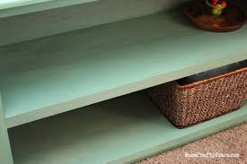 How To Color Wash Wood - the tale of the green bookcase happiness is homemade