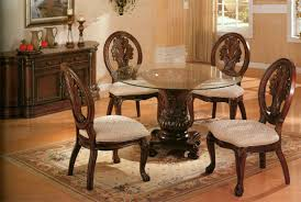 casual glass top dining table babytimeexpo furniture