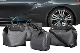 bmw i8 luggage bmw lv automotivestyle stylemayvin