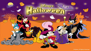 disney halloween theme background disney halloween backgrounds free pixelstalk net