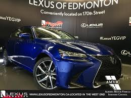lexus is for sale miami 2016 ultra sonic blue lexus gs 350 awd f sport series 2 review