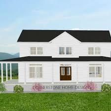farmhouse with wrap around porch simple farmhouse floor plans 28 images farmhouse with wrap around