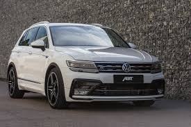 new volkswagen 2016 more abt power for the new vw tiguan