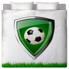 Soccer Comforter Soccer Custom Bedding Duvet Covers Comforters Sheets U0026 Bed Sets