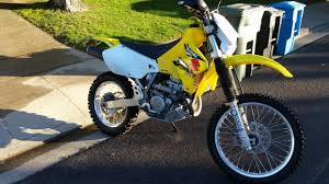2004 suzuki drz 250 motorcycles for sale