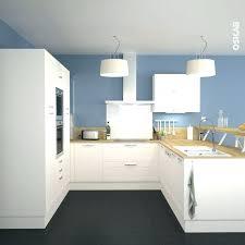 couleur cuisine blanche couleur chambre couleur cuisine blanche gallery of cuisine