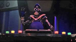 waving animatronics in stitch u0027s great escape for mickey u0027s not so