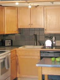 Kitchen Cabinet Upgrade by Remodelaholic Upgrade Cabinets By Building A Custom Plate Rack Shelf