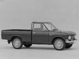 datsun pickup pictures of datsun pickup 520 1966 u201368 2048x1536