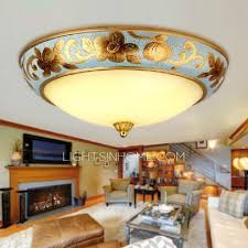 Vintage Ceiling Lights with Oriental 15 7 Diameter Ceramic Vintage Ceiling Light Fixtures