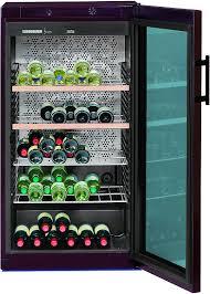 wine storage cabinet by liebherr appliances