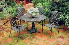 Aluminum Outdoor Patio Furniture by Cast Aluminum Patio Furniture Manufacturers