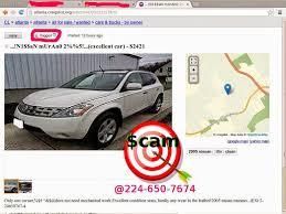nissan altima 2016 craigslist craigslist scam ads for 02 15 2014 vehicle scams google wallet