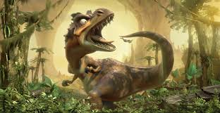 ice age dawn dinosaurs ice age movies