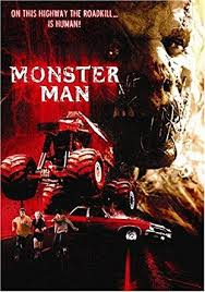 monster truck movies list
