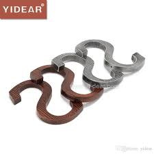 yidear s clothes s shaped ornament hooks trousers hook