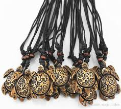 beaded charm necklace images Wholesale wholesale tribal style yak bone powder carved sun smiley jpg