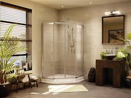Fleurco Shower Door Fleurco Banyo Amalfi 36 Frameless Neo Angle Shower Doors