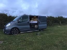 nissan vanette body kit nissan vanette campervan coachbuilt in weymouth dorset gumtree