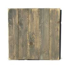rustic weathered gray wood sign blank handmade