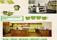 nice lime green kitchen decor amazing lime green kitchen
