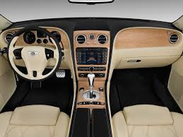 bentley flying spur 2 door image 2009 bentley continental gt 2 door convertible dashboard