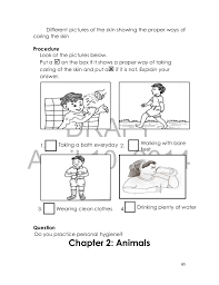 lants and animals lessons tes teach