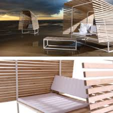 Eco Outdoor Furniture by Outdoor Furniture Ideas Trendir