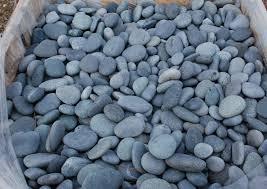 landscape block adhesive black landscaping stone beach pebbles landscape rocks coral