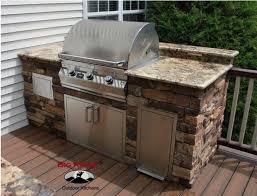 unique outdoor kitchen kits big ridge alexandria complete outdoor