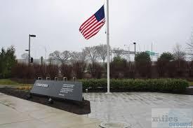Washington Dc Flag Washington D C Sehenswürdigkeiten Im Regen