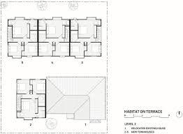 habitat on terrace modern reinterpretation of a classic queenslander in gallery