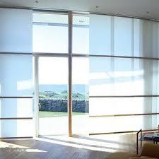 Glass Blinds Blinds For Sliding Glass Doors Alternatives To Vertical Blinds