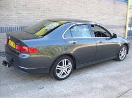 honda accord used for sale used honda accord 2007 diesel 2 2 i ctdi ex 4dr saloon grey with