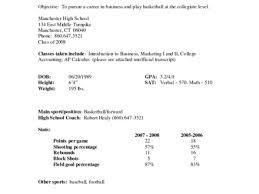 14 high student resume sample 10 high resume