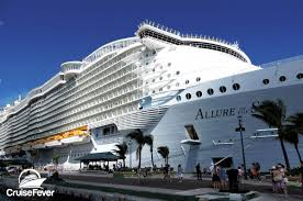 royal caribbean u0027s newest cruise ship will be biggest ever and sail