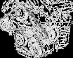 2001 hyundai santa fe alternator replacement i need complete directions to change the alternator and serpentine