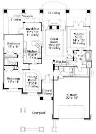 kitchen house plans galley kitchen floor plans stunning regarding kitchen designs