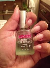nutra nail growth treatment with green tea i u0027ve been using this
