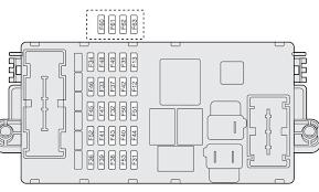 alfa romeo gt 2004 u2013 2010 u2013 fuse box diagram auto genius