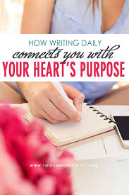 Challenge Purpose 30 Day Challenge Rediscover Your Purpose Writing