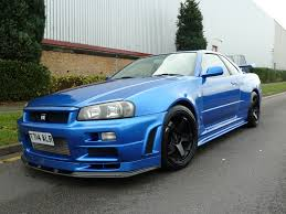 nissan gtr for sale uk harlow jap autos uk stock nissan skyline r33 gtr tuned by hks